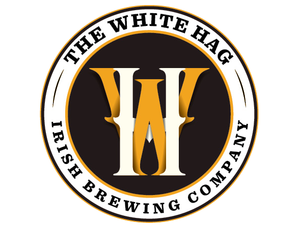the white hag logo