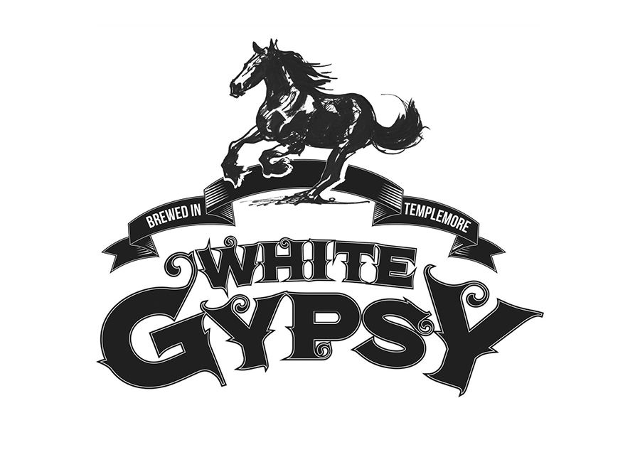 white gypsy logo